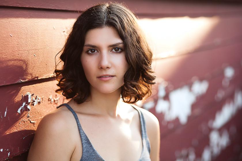 Actress Alyssa Faith Owsiany